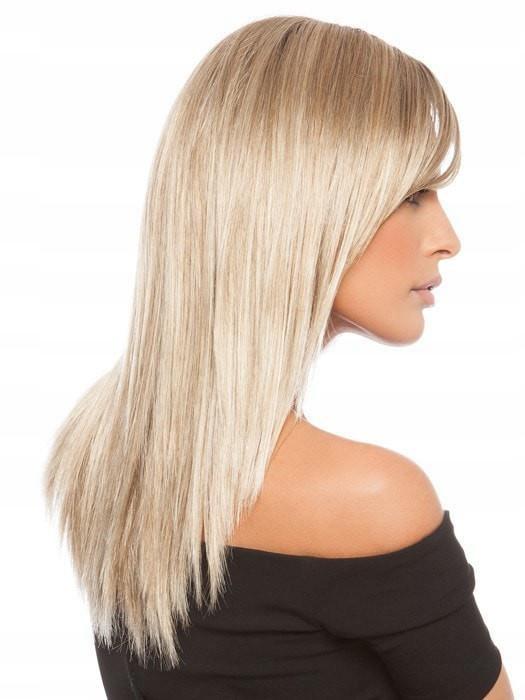 Peruka ELLEN WILLE Code MONO świetlisty blond