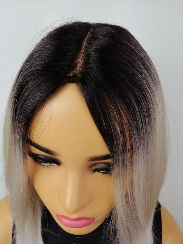 Peruka CYPHER MONO elegancki blond